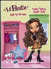 Bratz Dolls - Free Cut-Out Paper Doll Set!